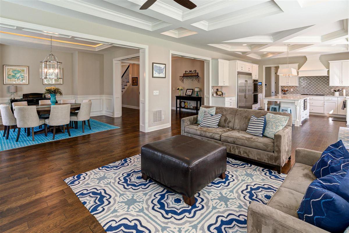 Exquisite luxury living  luxury real estate