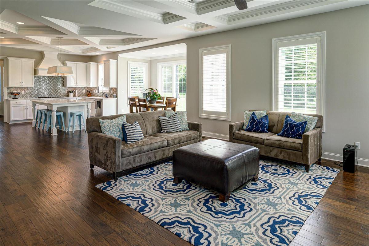 Mansions Exquisite luxury living