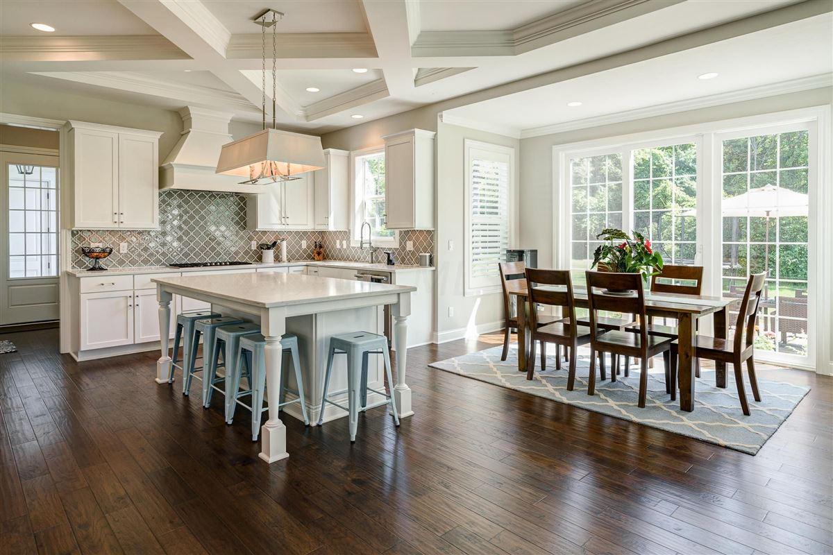Exquisite luxury living  luxury homes