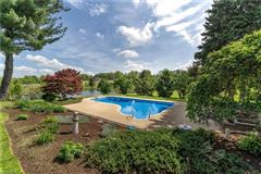 Luxury homes in a serene 28.86 acre property in jackson township