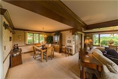 a serene 28.86 acre property in jackson township luxury properties