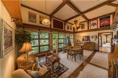 Mansions in a serene 28.86 acre property in jackson township