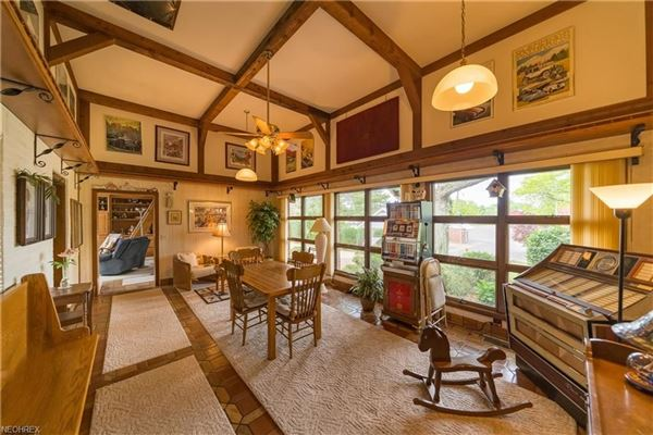 a serene 28.86 acre property in jackson township luxury real estate