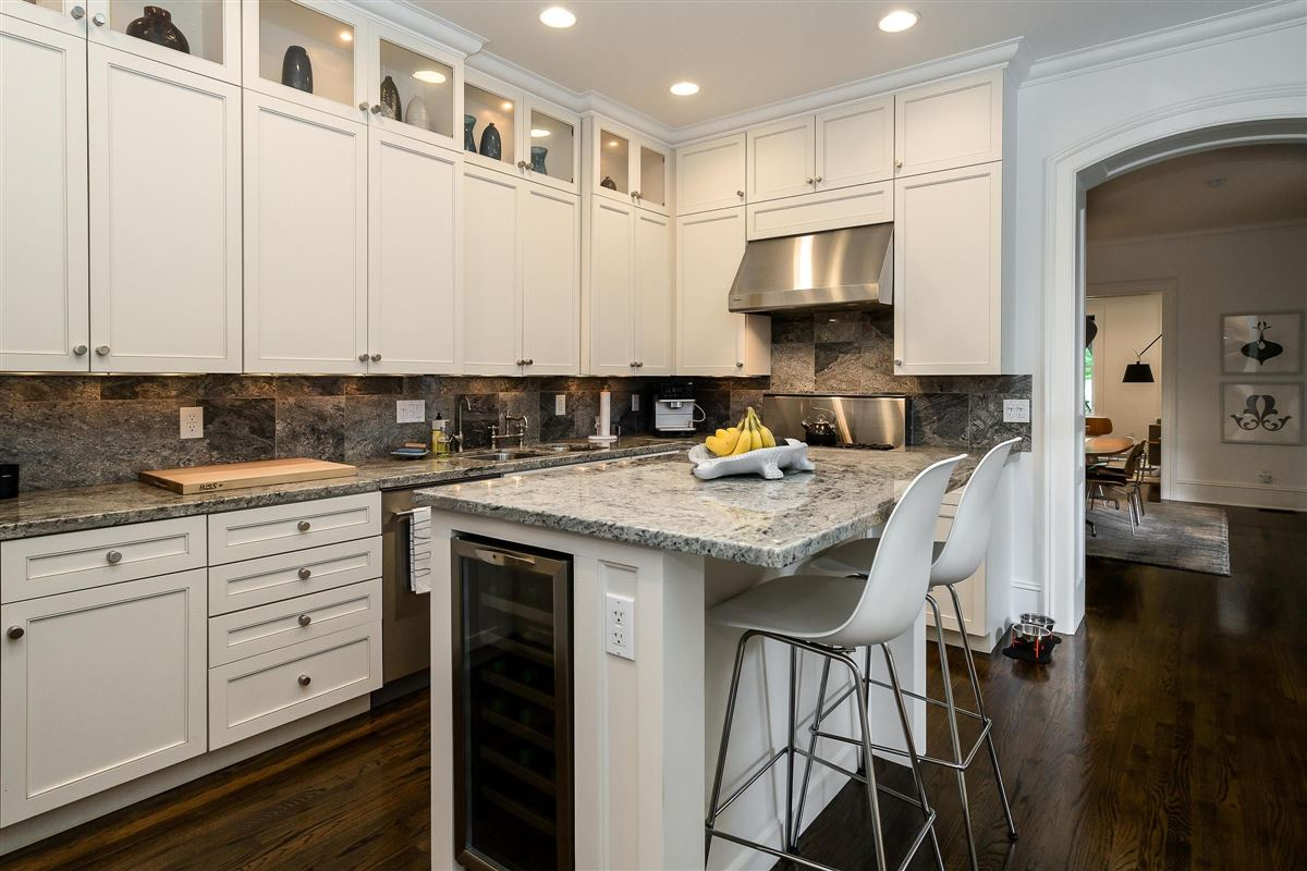 Mansions renovated and expanded German Village Historic Home is a true gem