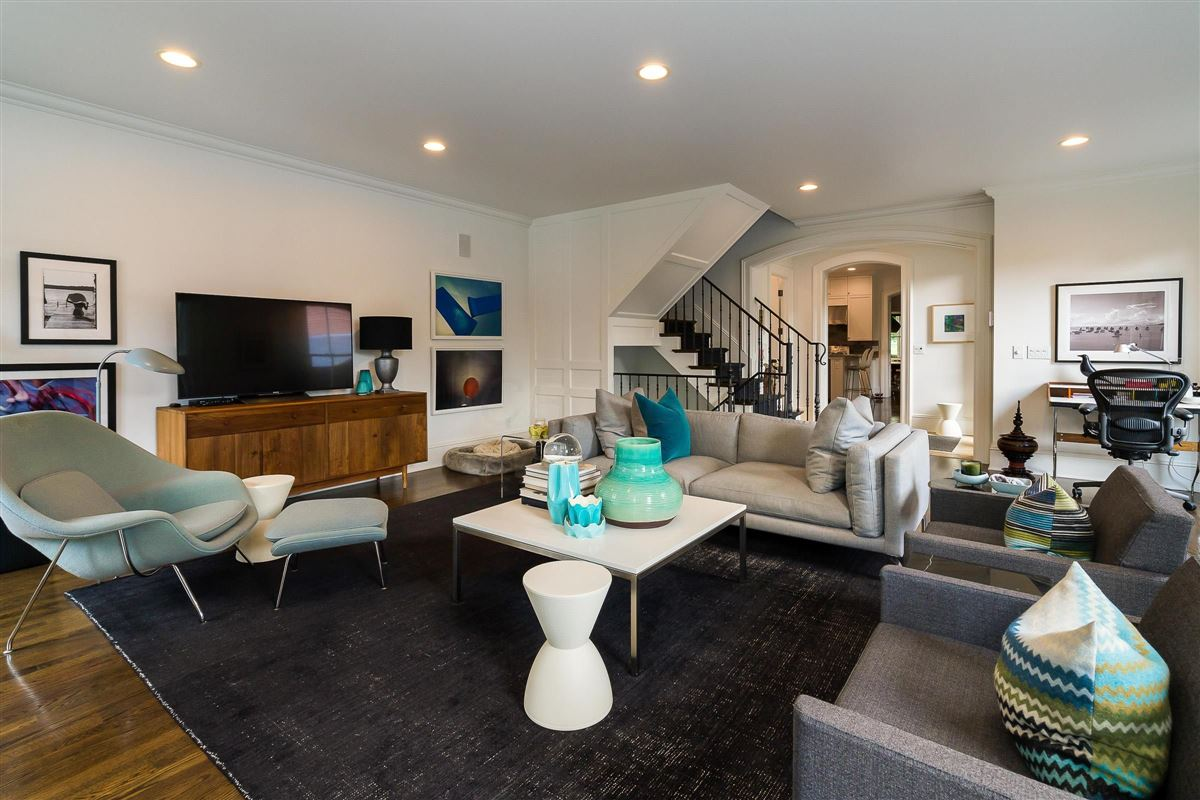 renovated and expanded German Village Historic Home is a true gem luxury real estate