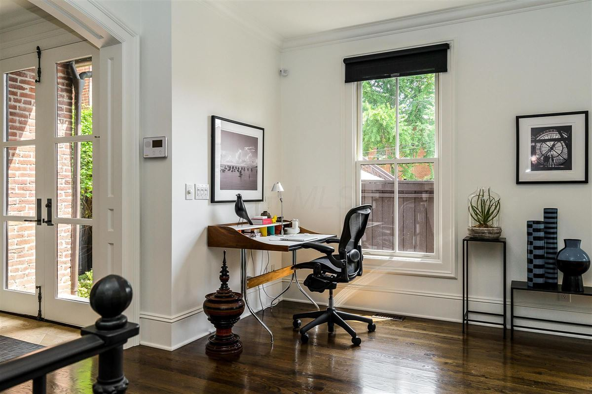 renovated and expanded German Village Historic Home is a true gem luxury properties