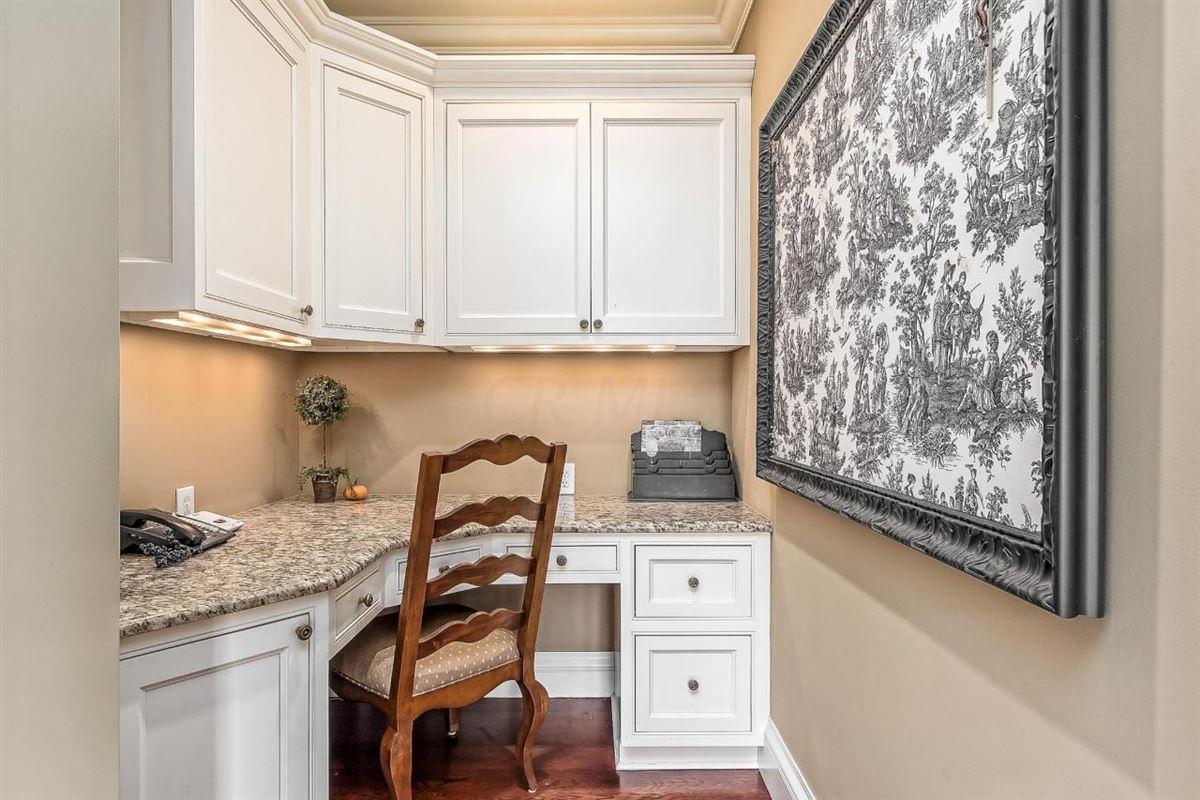 Luxury homes  idyllic nine acre estate
