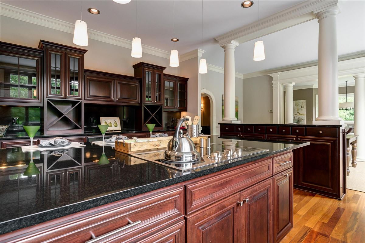 Southern Charm luxury real estate