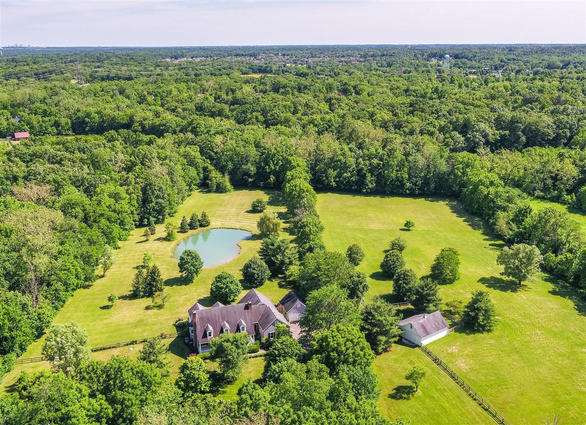Luxury homes Southern Charm