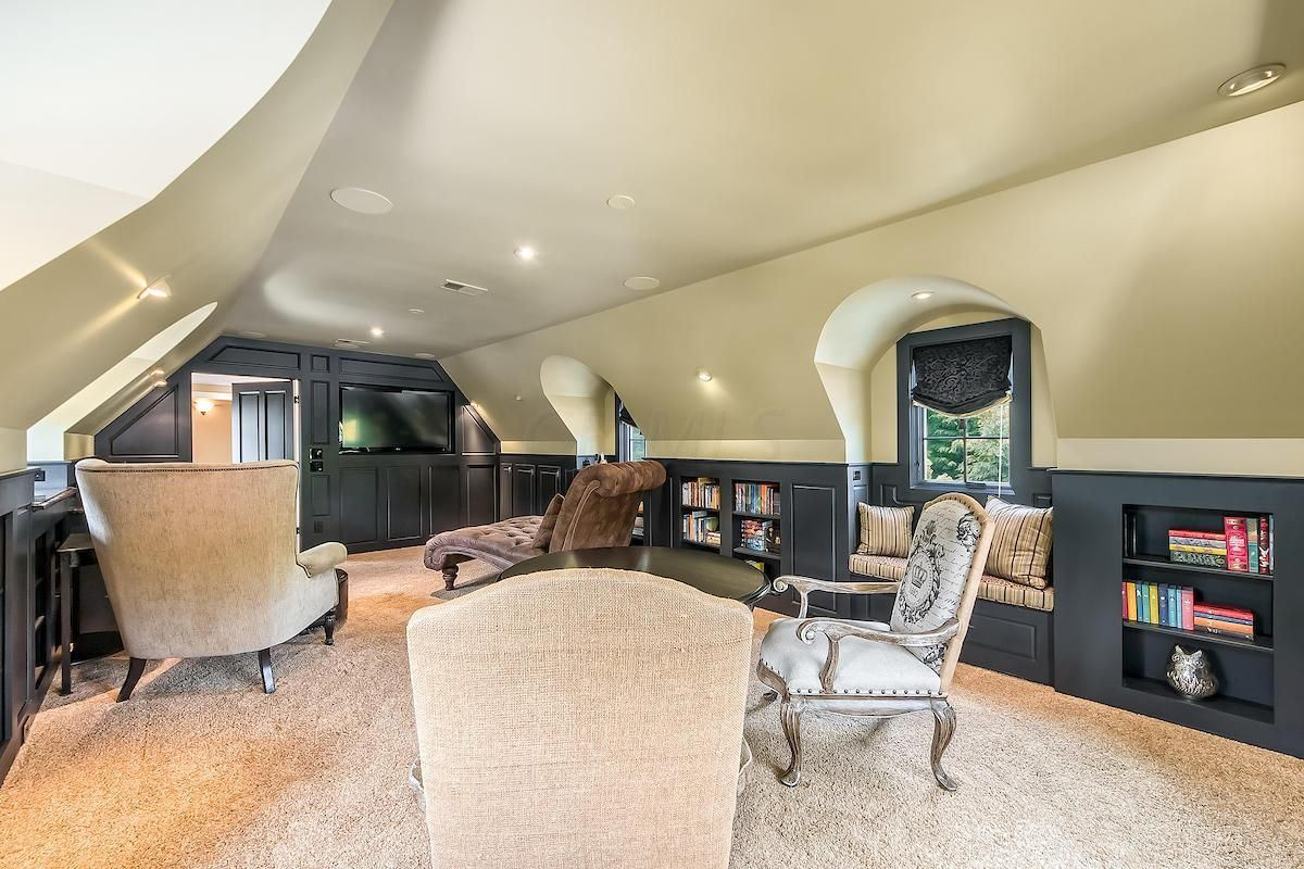 Luxury properties a Stunning executive home