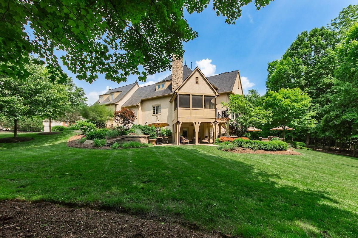 a Stunning executive home  luxury homes