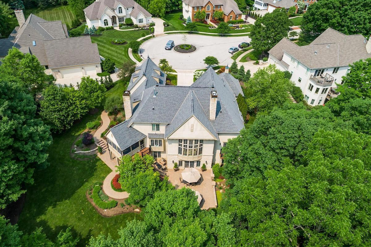 Luxury homes a Stunning executive home