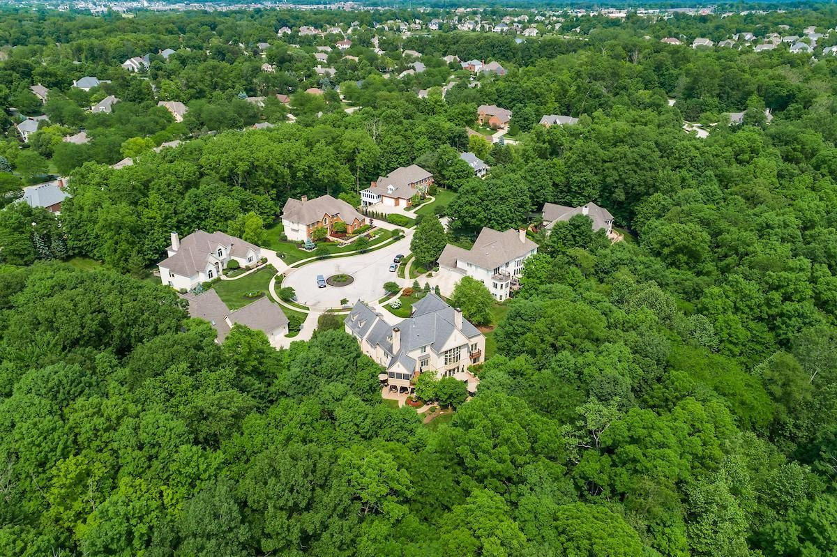 Mansions a Stunning executive home