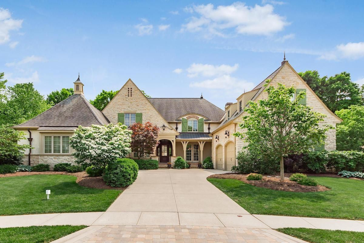 a Stunning executive home  mansions