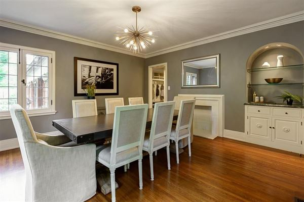 Luxury homes in North Bexley home