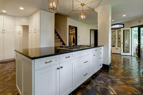 Luxury homes North Bexley home