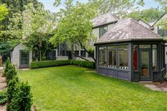 Luxury real estate North Bexley home