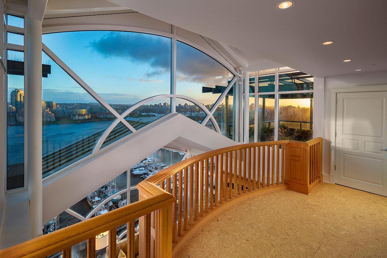 Jewel of Victoria luxury properties