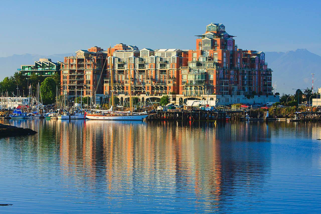 Luxury properties Jewel of Victoria