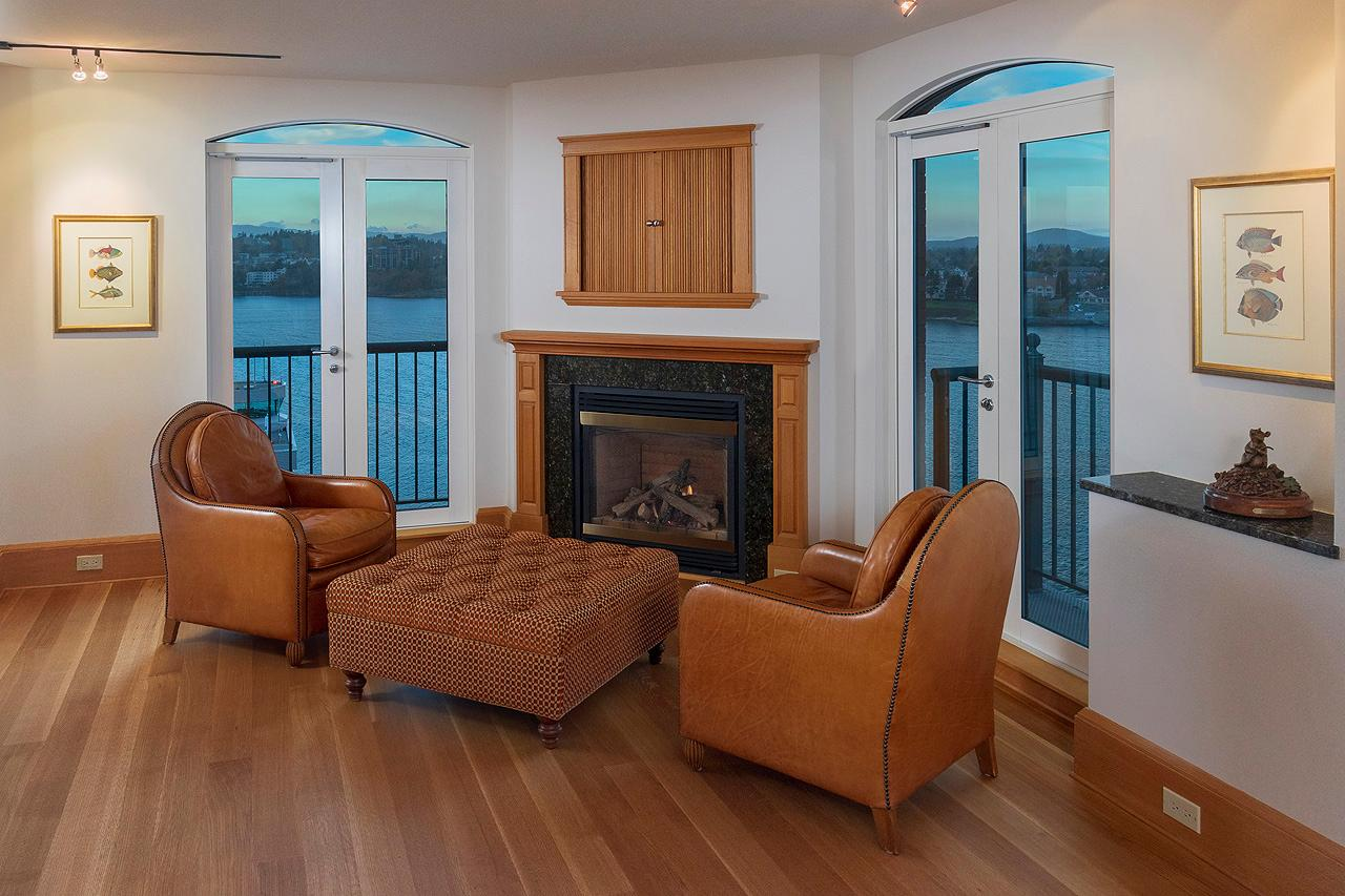 Luxury real estate Jewel of Victoria