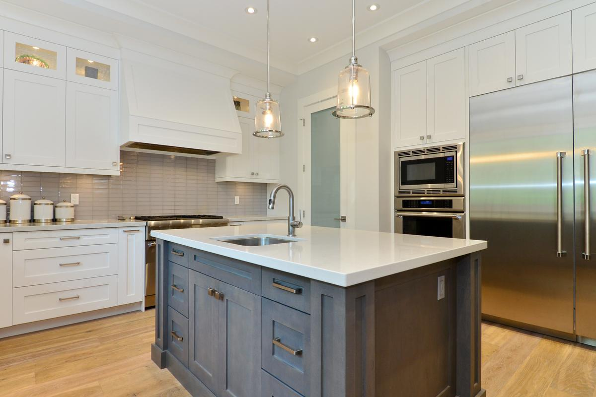 Luxury homes Crescent Heights Beauty