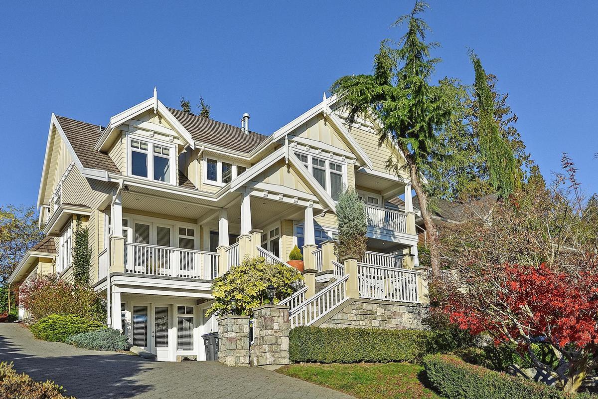 Stunning Custom Designed Home