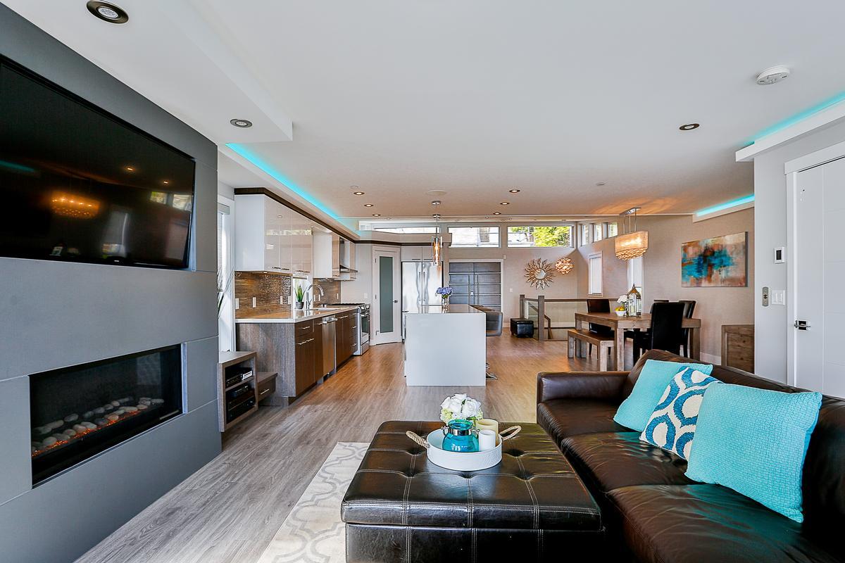 Panoramic Ocean Views luxury homes