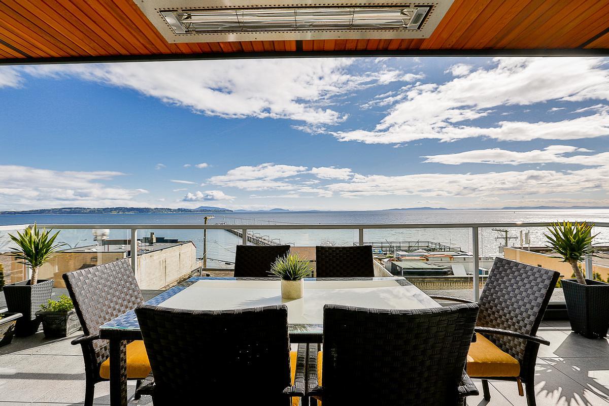 Panoramic Ocean Views luxury real estate