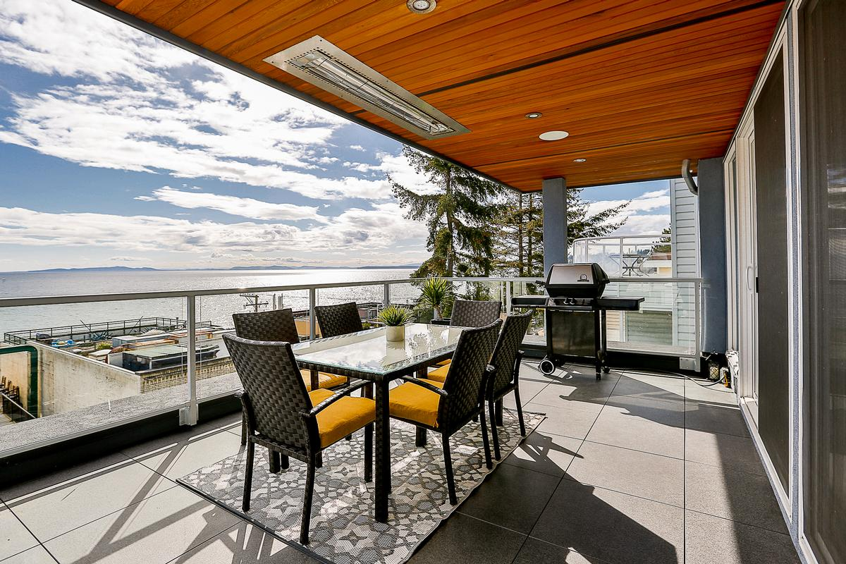 Luxury properties Panoramic Ocean Views