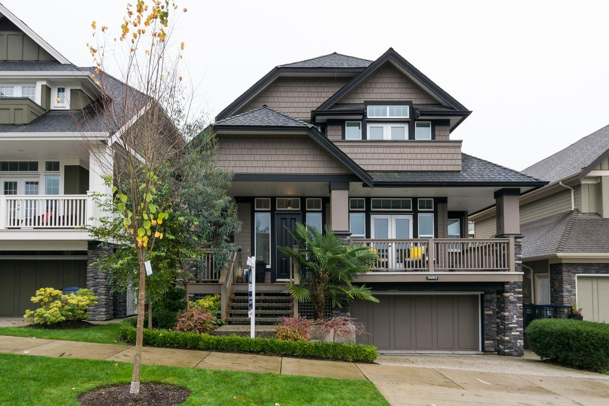 High Quality Luxury Homes For Sale