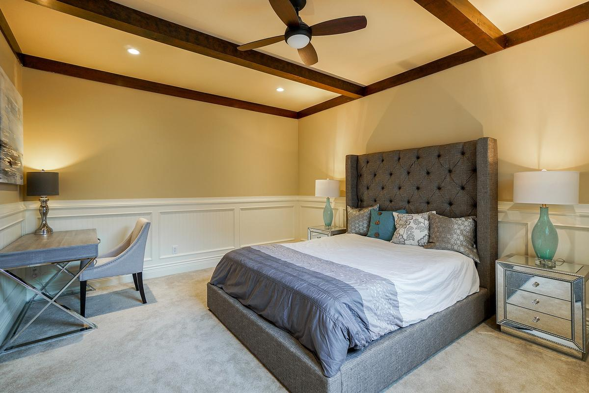 Luxury homes in Executive Fleetwood dream house