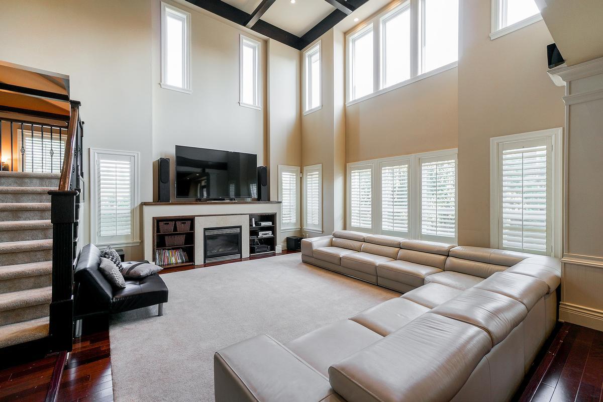 Luxury homes Executive Fleetwood dream house