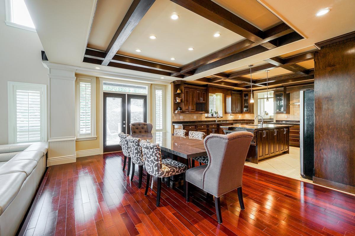 Executive Fleetwood dream house luxury real estate