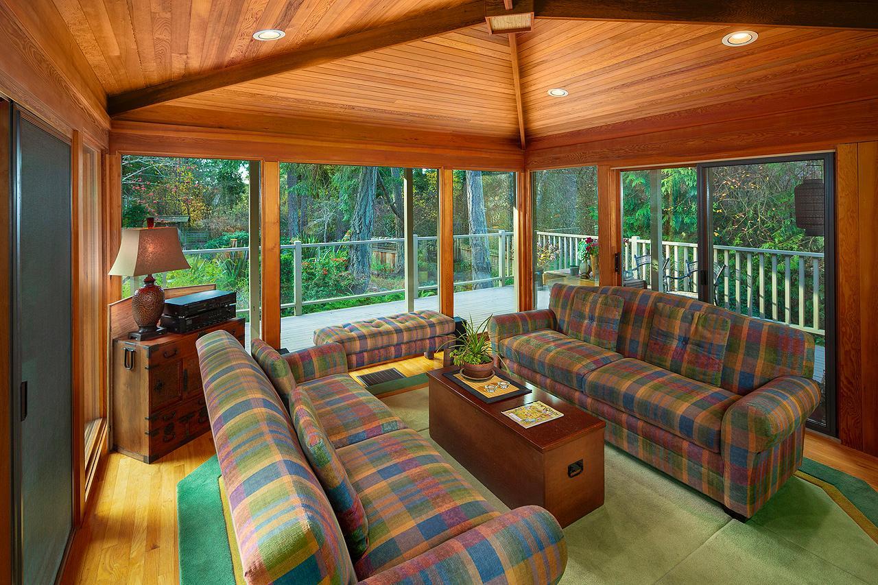 Luxury homes Queenswood Gem on Half Acre Zen Garden