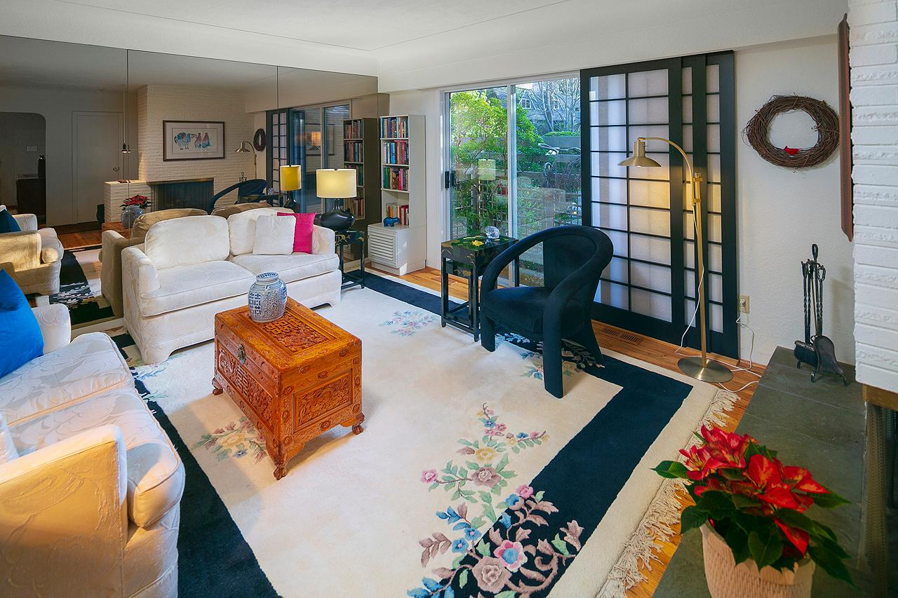 QUEENSWOOD GEM ON HALF ACRE ZEN GARDEN | British Columbia ... on luxury contemporary home design, luxury modern home design, luxury zen bathroom,