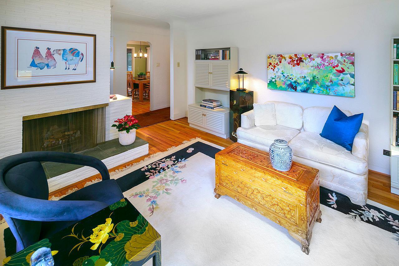 Luxury real estate Queenswood Gem on Half Acre Zen Garden