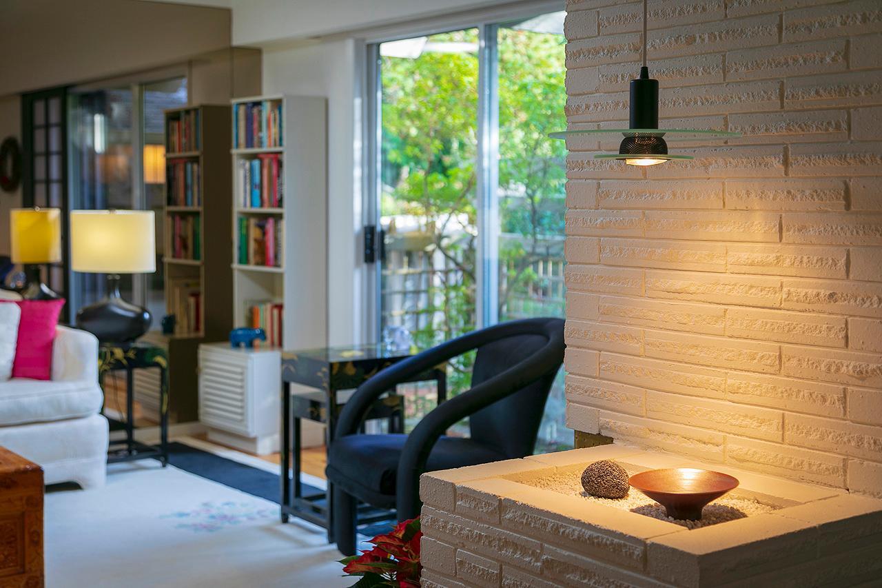 Queenswood Gem on Half Acre Zen Garden luxury real estate
