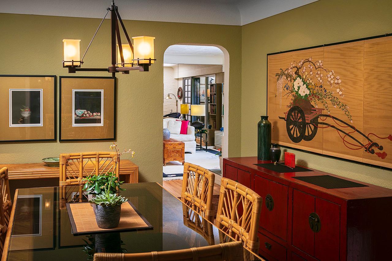 Luxury properties Queenswood Gem on Half Acre Zen Garden