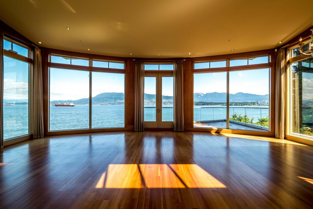 Everlasting Views luxury homes