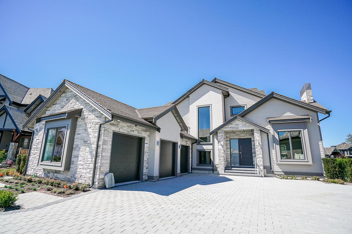 Morgan Creek Custom Home British Columbia Luxury Homes Mansions Rh  Luxuryportfolio Com Houses For Sale Surrey
