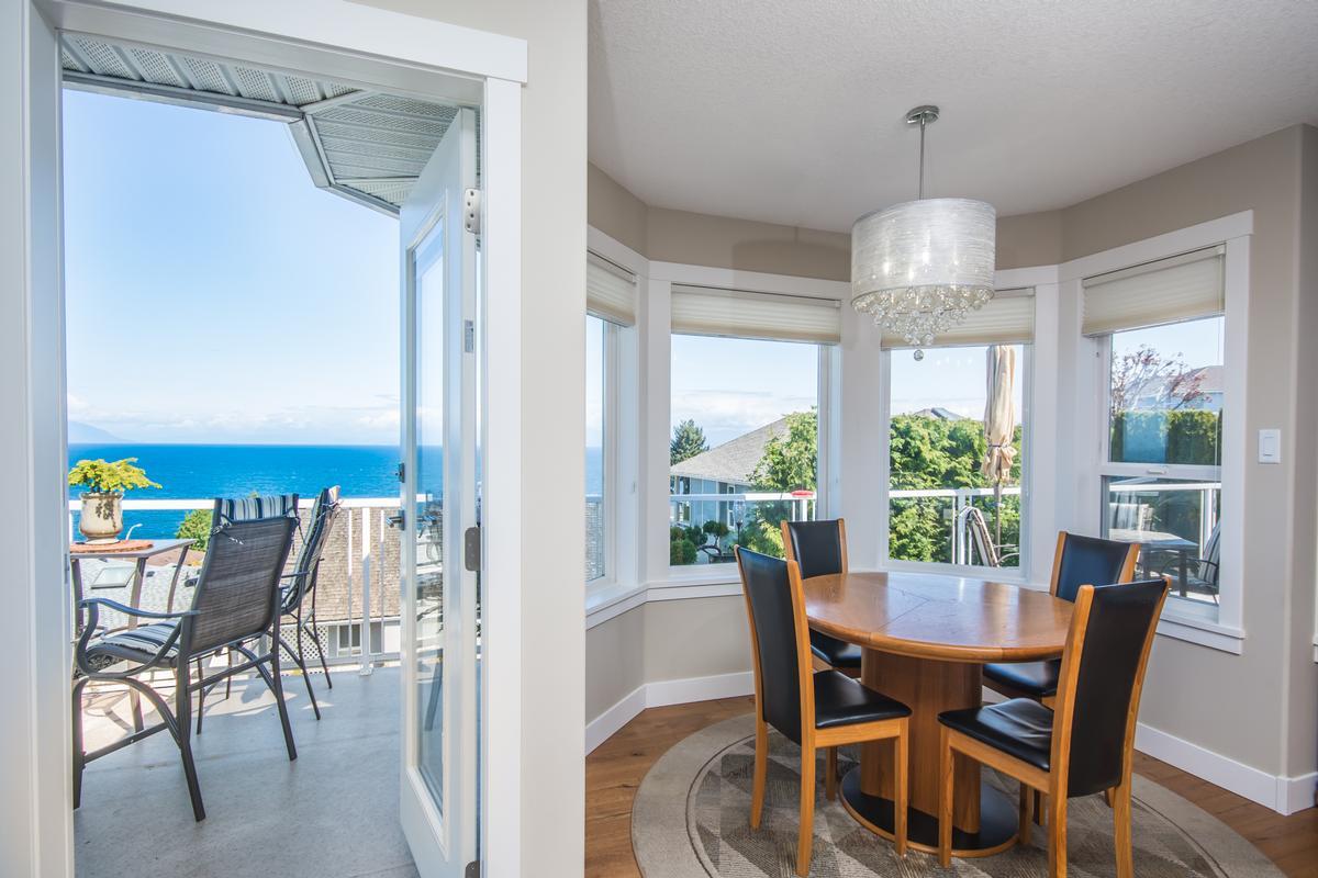 Spectacular Ocean Views luxury real estate