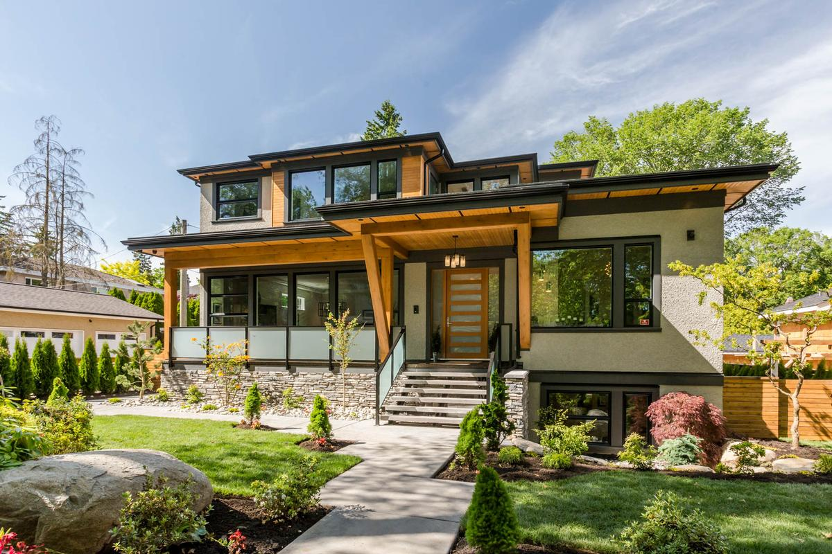Luxury Homes: Greater Vancouver Luxury Homes And Greater Vancouver