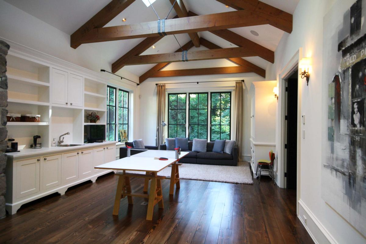 extravagant living luxury homes