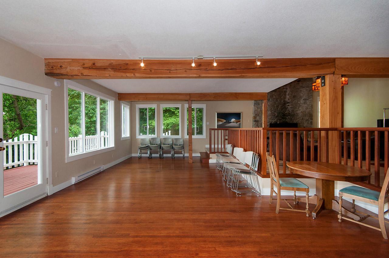 Evergreen Hall luxury real estate