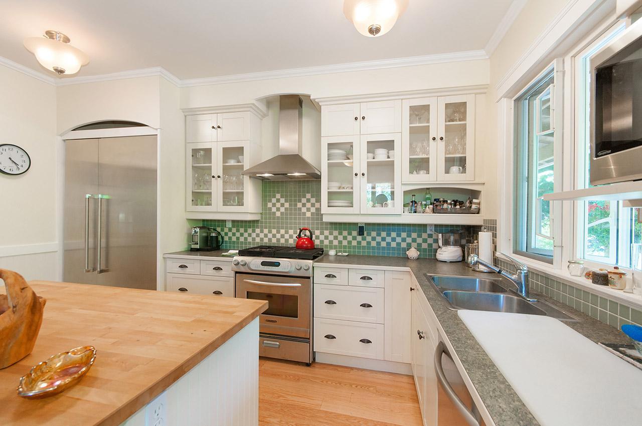 Luxury homes Evergreen Hall