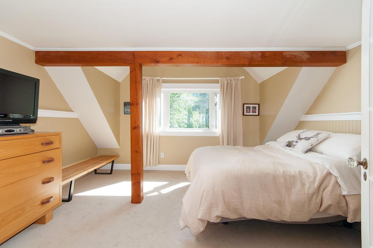 Luxury properties Evergreen Hall
