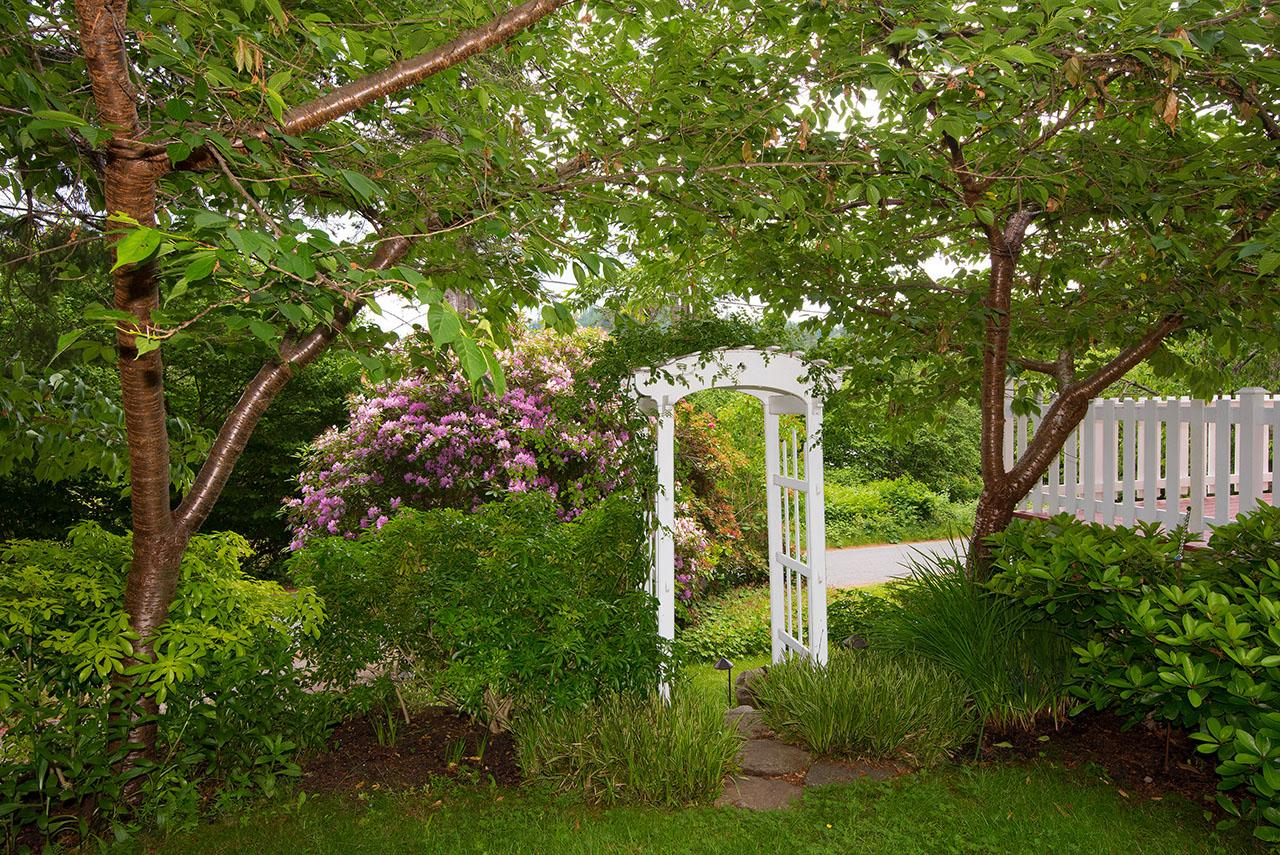 Evergreen Hall luxury properties