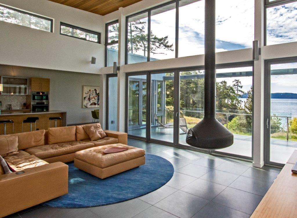 The Glass Palace In CANADA luxury real estate
