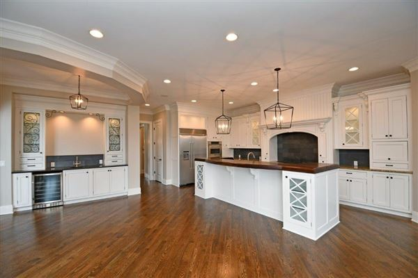 Mansions in Totally remodeled long cove luxury home