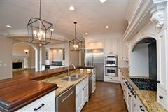 Totally remodeled long cove luxury home luxury real estate